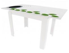 Стол обеденный раздвижной Классик Luminar 101