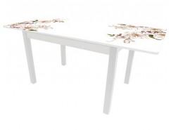 Стол обеденный раздвижной Классик Luminar 90