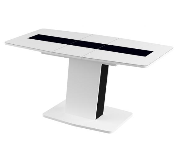 Стол обеденный раздвижной Токио-5 Luminar 134