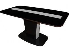 Стол обеденный раздвижной Токио Luminar 108