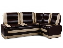 Кухонный угловой диван со спальным местом Маэстро