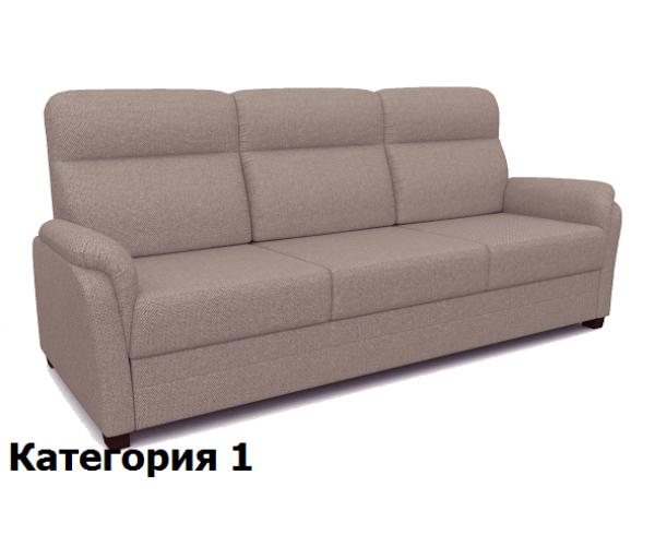 Диван Омега 1400 (седафлекс) (I)