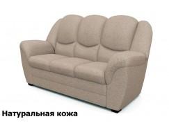 Диван-кровать Шихан 1400 (седафлекс.) (нат. кожа)