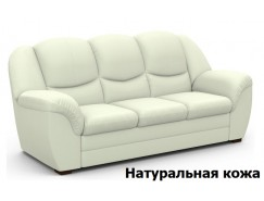 Диван-кровать Шихан 1600 (седафлекс.) (нат. кожа)