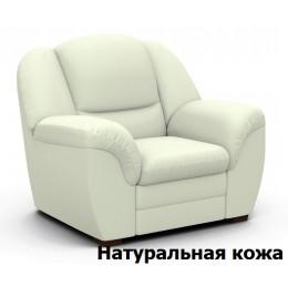 Кресло Шихан (нат. кожа)
