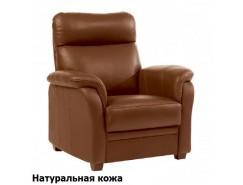 Кресло Омега (нат. кожа)