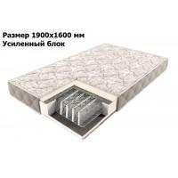 Матрас Comfort Боннель 190*160 + усиленный блок
