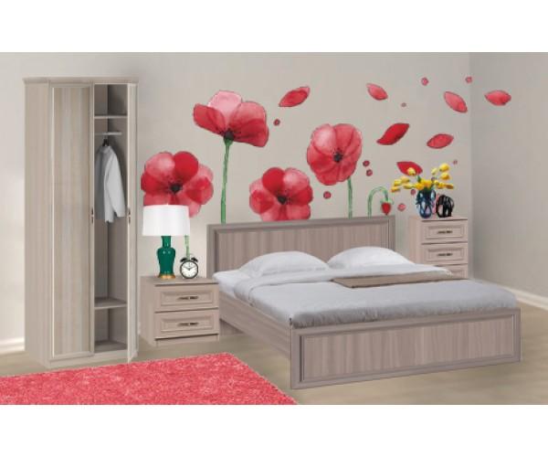 Спальня Классика 2 шимо светлый