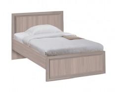Кровать Классика 900 шимо светлый