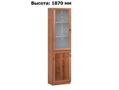 Шкаф 18.07 орех