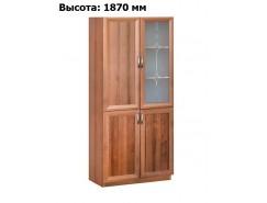 Шкаф 18.09 орех