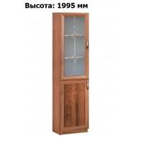 Шкаф 18.10 орех