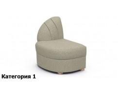 Ракушка к угловому дивану Виктория 3-1К (I)