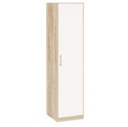 Шкаф 5.017 Вайт дуб сонома/ белый