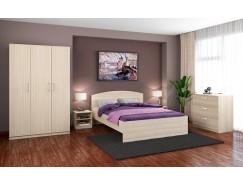 Спальня Метод 1 шимо светлый