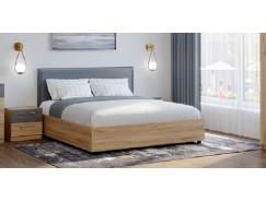 Кровать с подъемным механизмом Лофт 1600 мм
