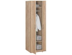 Шкаф для одежды Лофт 19.020 дуб золотистый