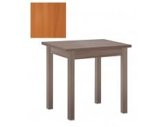 Стол обеденный раскладной Компакт вишня