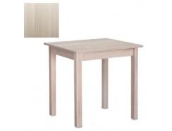 Стол обеденный Компакт 600х720 шимо светлый