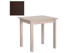 Стол обеденный Компакт 600х720 венге