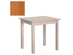 Стол обеденный Компакт 600х720 вишня