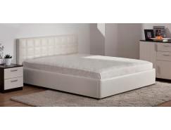 Кровать с подъемным механизмом Люкс классика 1200 (с матрасом)