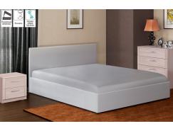 Кровать с подъемным механизмом СОФТ 1200 мм