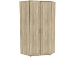 Шкаф угловой несимметричный Гарун-К 535.01 сонома дуб