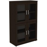 Шкаф для книг 302.04 венге