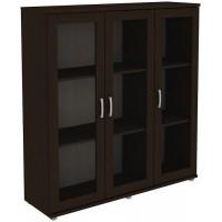 Шкаф для книг 303.02 венге