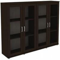Шкаф для книг 304.02 венге