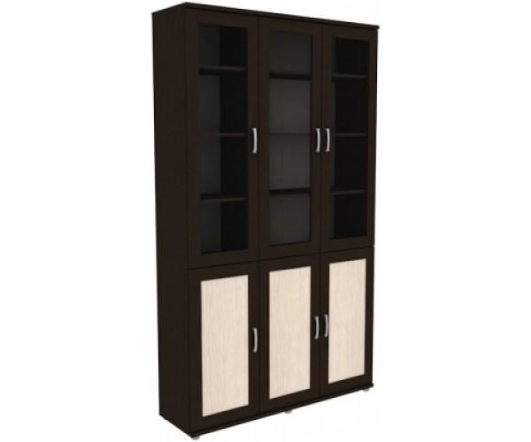 Шкаф для книг  503.10 венге