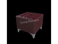 Банкетка Жозефина бордовый