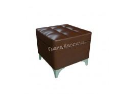 Банкетка Жозефина-2 коричневый