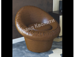Банкетка коричневый