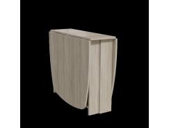 Стол-книжка 1-65 дуб сонома
