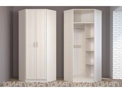 Шкаф угловой Иннэс-6 Рамка бодега