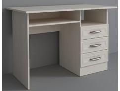 Письменный стол  Колибри бодега белая