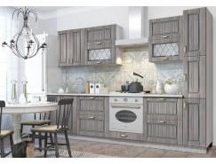 МН для кухни Прованс 2800 Сандал серый (вариант 2)