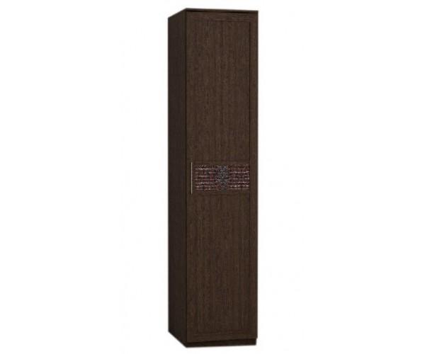 Пенал Кэт-4 венге Linum/Caiman коричневый