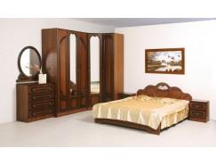 МН для спальни Кэт-2 Эвита вариант 2