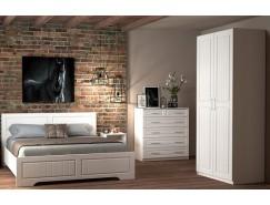 Спальня Кэт-6 Кантри Вариант 5