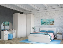 Спальня Кэт-6 Кантри Вариант 3