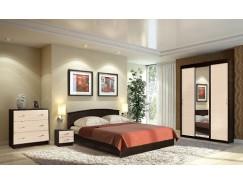 МН для спальни Кэт-7 вариант 1