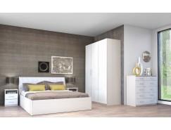 Спальня Кэт-6 ЛДСП Вариант 3