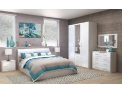 Спальня Кэт-6 ЛДСП Вариант 1