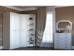 Спальня Кэт-6 Классика Вариант 4