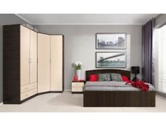 МН для спальни Кэт-7 вариант 3