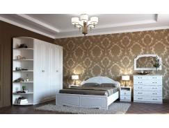 Спальня Кэт-6 Классика Вариант 2