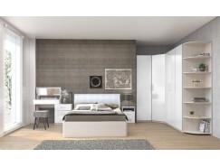 Спальня Кэт-6 ЛДСП Вариант 2